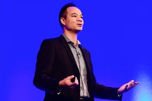 Gartner's Hung LeHong discusses why customers will not be buyers, and manufacturers won't be producers at Gartner Symposium/ITxpo.