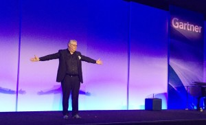 Gartner's Frank Buytendijk discusses how data and analytics impact the marketplace during the Gartner Business Intelligence & Analytics Summit.